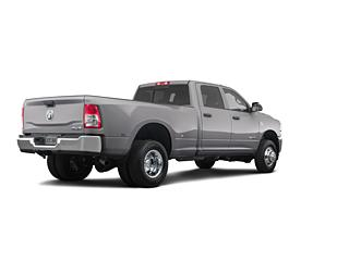 2020 Ram 3500 Long Bed